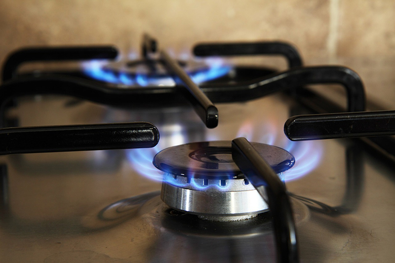 Gas Stove Cook Top