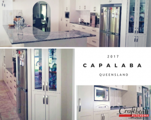 Capalaba, Brisbane Kitchen Renovation