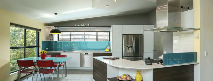 Muarrie Kitchen Renovation