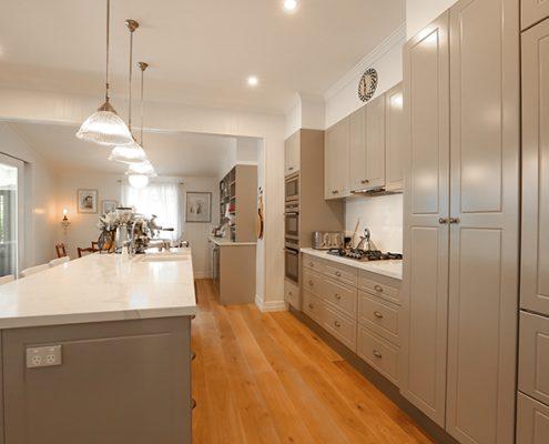 Grange, Brisbane, QLD Kitchen Renovation