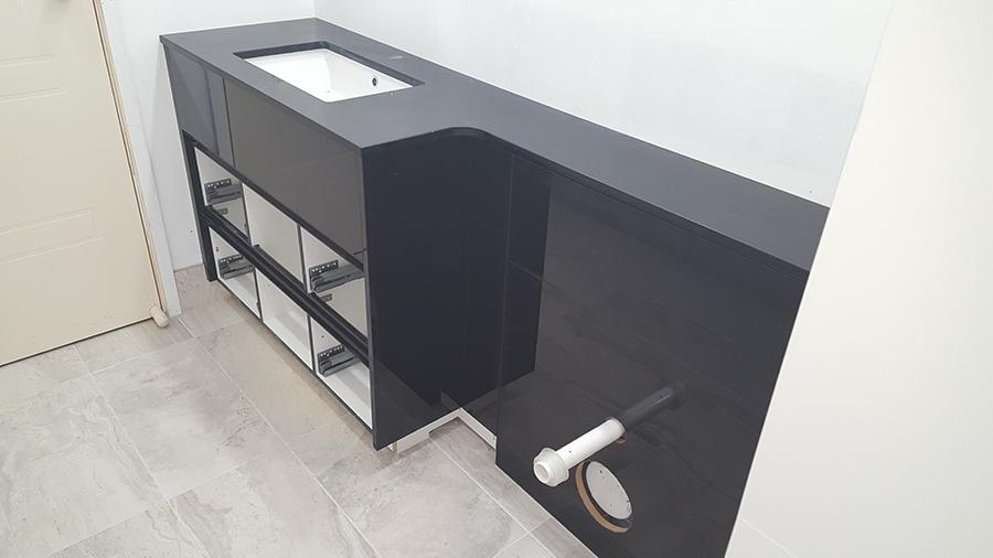 Coomera, Brisbane QLD Bathroom Renovation