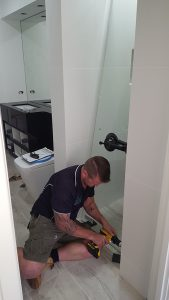 Coomera, Brisbane QLD Bathroom Renovation