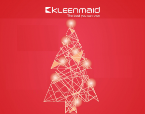 Kleenmaid Appliance December Sale
