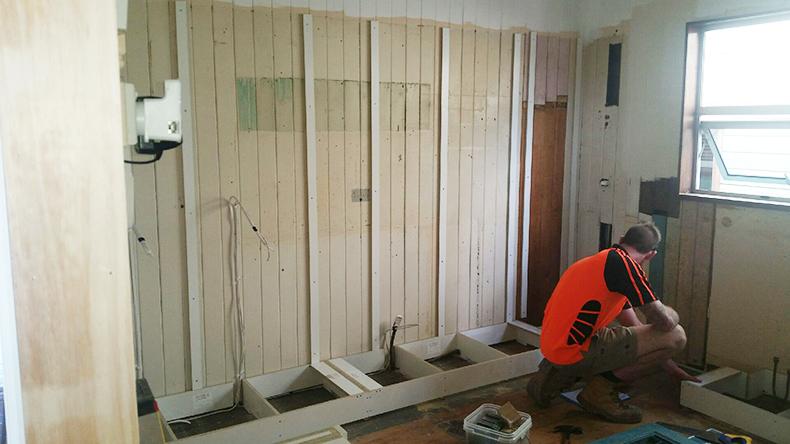 Greenslopes Kitchen Renovation