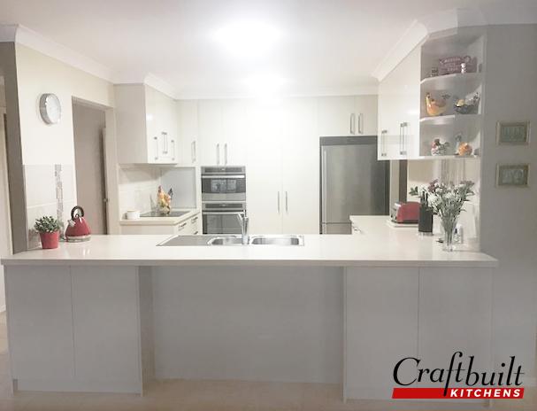 Parkinson Brisbane Kitchen Renovation