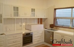 Greenslopes Kitchen Renovation