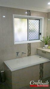 Parkinson Bathroom Renovation