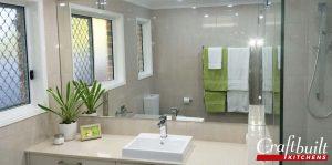 Parkinson Bathroom Renovation