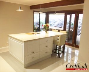 Springwood Kitchen Renovation