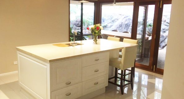 Springwood Kitchen Renovation