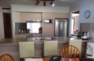 Springwood Kitchen Renovation - Before