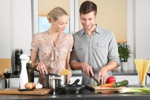 Last Minute Valentine's Day Cooking Tips You Need To Remember
