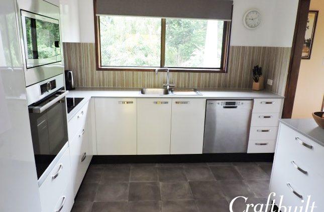 Shailer Park Family Kitchen Brisbane