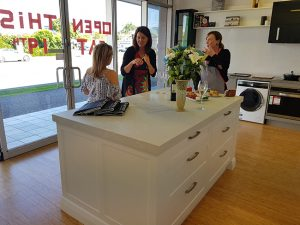 Kitchen Design Studio Stones Corner Brisbane Queensland