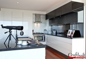 2018 Modern Kitchen Design Ideas To Consider Black White Kitchen