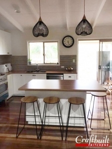 Kitchen Design Natural Light
