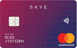 Skye Credit Card Finance