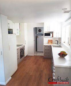 Shailer Park Brisbane Kitchen Renovation