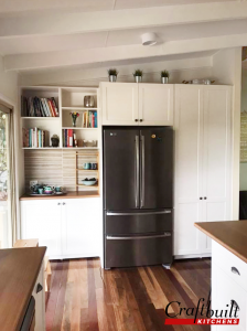Boronia Heights Kitchen Renovation