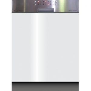 Kleenmaid Semi Integrated Dishwasher KCDW6012
