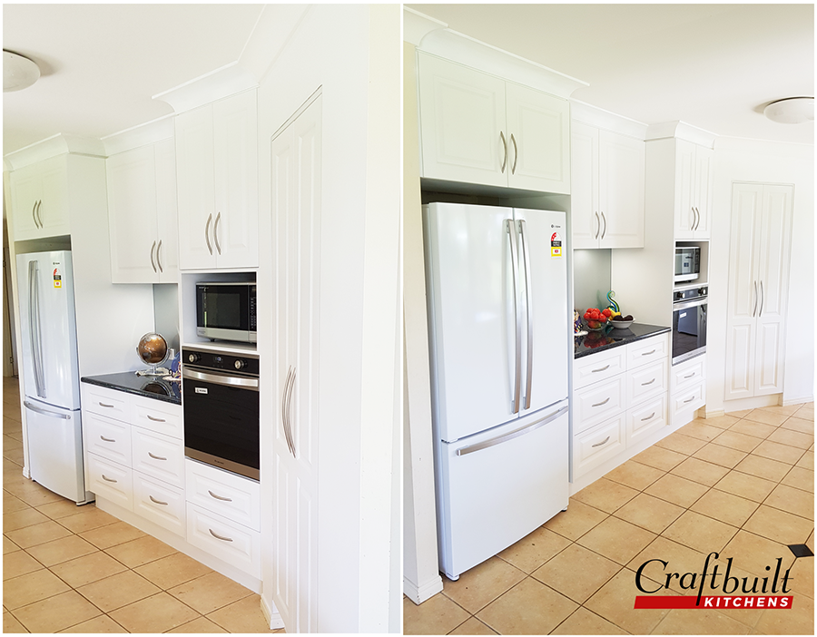 Yatala Kitchen Renovation 1