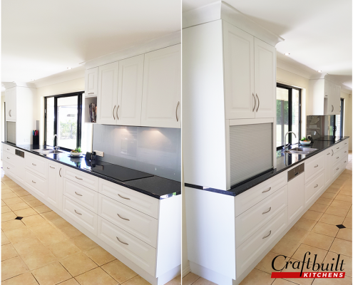 Yatala Kitchen Renovation 2
