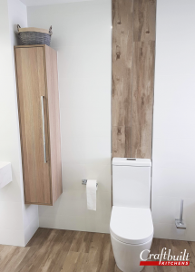 Gold Coast Bathroom Renovation Toilet