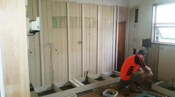 Kitchen Renovation Benchtops Brisbane