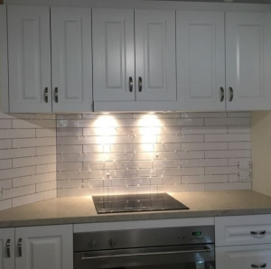 Kitchen Tile Splashback