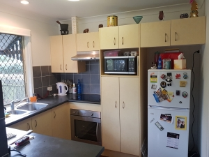 Brisbane Kitchen Renovation