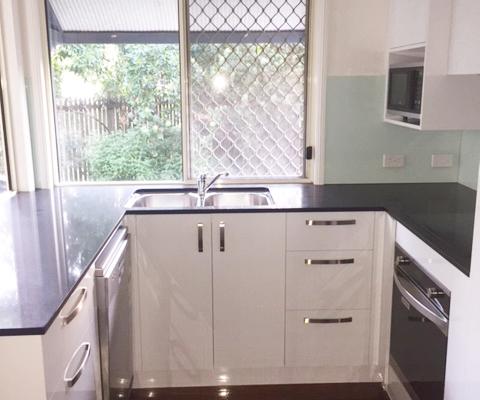 Wishart Brisbane Kitchen Design
