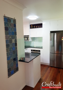 South East Brisbane Kitchen Renovation