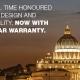 5 Year Warranty Kitchen Appliances