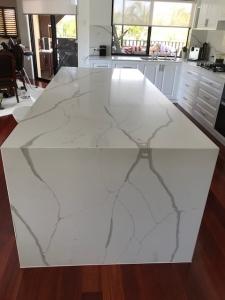 White Kitchen Renovation Brisbane