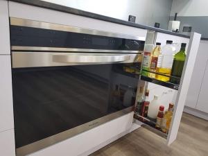 Kleenmaid Oven Kitchen Appliances