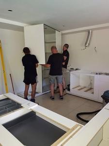 Pantry Installation Brisbane