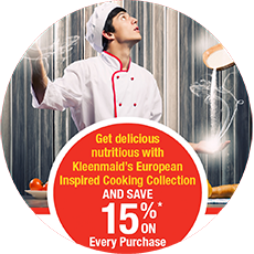 Kitchen Appliance Promo Sale