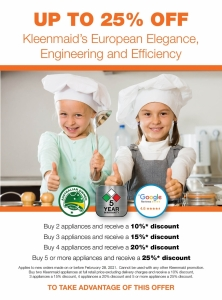 Kitchen Renovation Appliances Brisbane February Sale 2021