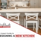 Expert Guide to Designing A New Kitchen