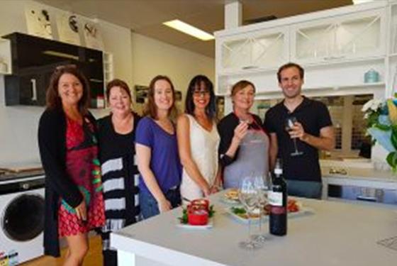 Brisbane Kitchen Designer Team