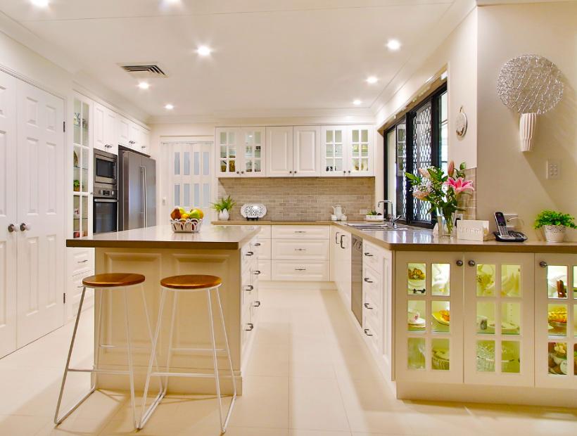 Luxury Kitchen Brisbane